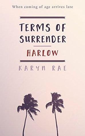 Harlow (Terms of Surrender #1)