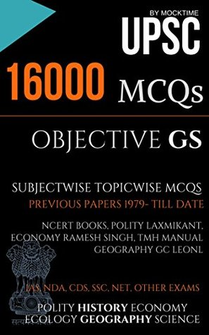 Upsc General Studies Book Full