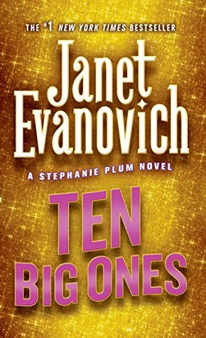 Goodreads share book recommendations with your friends join book ten big ones by janet evanovich fandeluxe Gallery