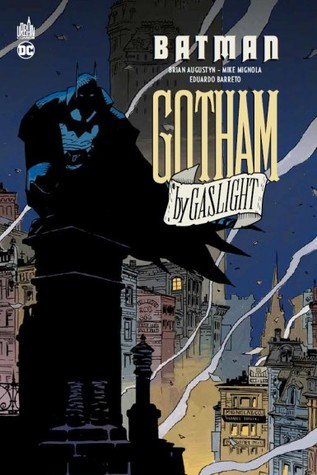 Batman : Gotham by Gaslight