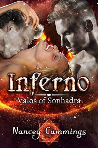 Inferno (Valos of Sonhadra #11)