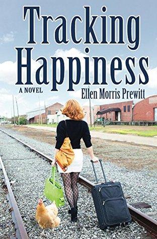 Tracking Happiness by Ellen Morris Prewitt