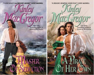 Sea Wolves Series (2 Book Series)