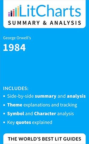 Summary & Analysis of 1984 by George Orwell