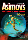 Asimov's Science Fiction July/August 2018