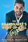 The Billionaire's Wake-up-call Girl