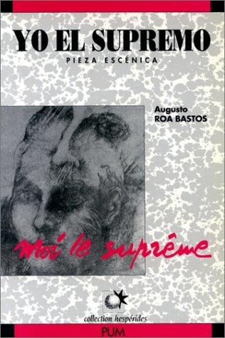 Download di libri di testo torrent Yo el Supremo / Moi le Suprême 2858161569 by  in Italian PDF
