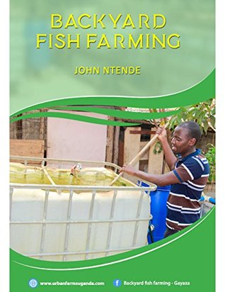 Fish Farming Book