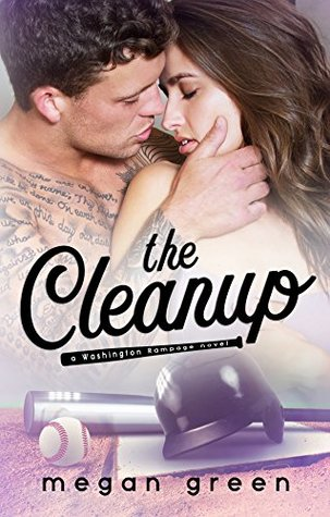 The Cleanup (Washington Rampage #2)