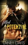 Filled Potential (Stag Brothers, #2)