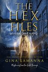 Wicked Long Nights (The Hex Files: Mysteries from the Sixth Borough, #2)