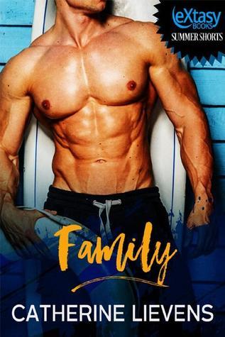 Family (Gillham Pack, #26)
