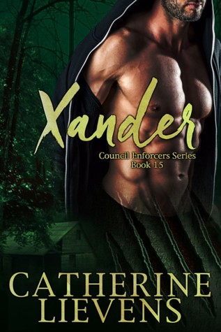 Xander (Council Enforcers, #15)