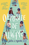 Opposite of Always ebook download free