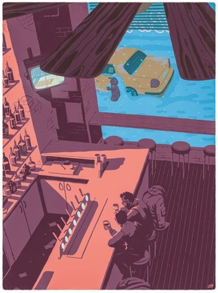 The First World by Joseph O'Neill