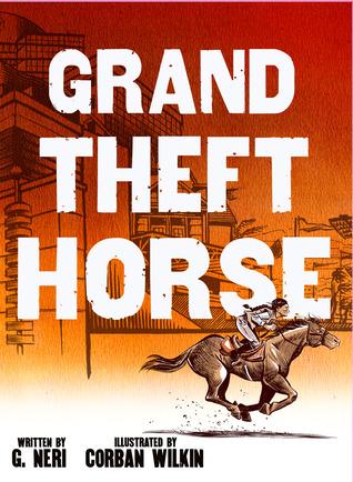 Grand Theft Horse