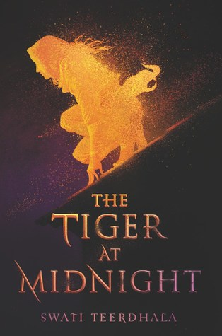Image result for The Tiger at Midnight