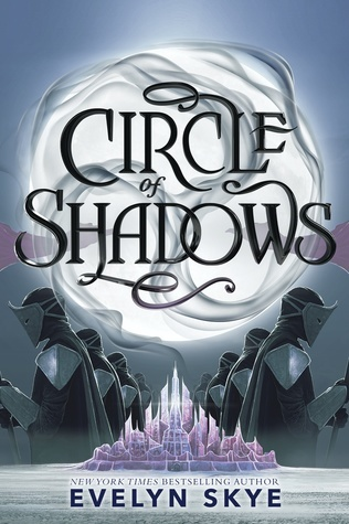 Image result for circle of shadows book