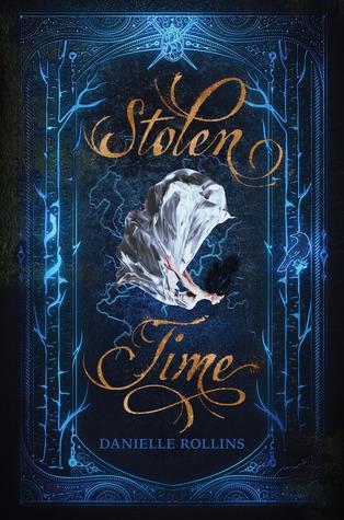Stolen Time (Dark Stars, #1)