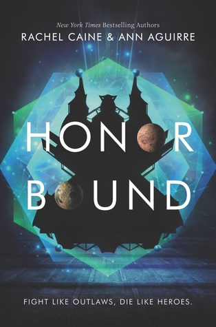 Honor Bound (The Honors)