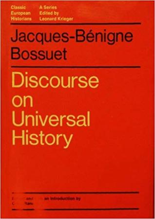 Discourse on Universal History