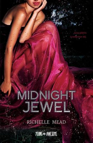 Midnight Jewel (The Glittering Court #2) – Richelle Mead