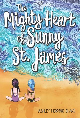 Image result for the mighty heart of sunny st. james