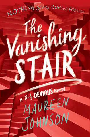 Image result for the vanishing stair
