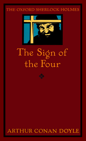 The Sign of the Four (Sherlock Holmes, #2)