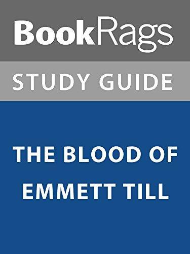 Summary & Study Guide: The Blood of Emmett Till