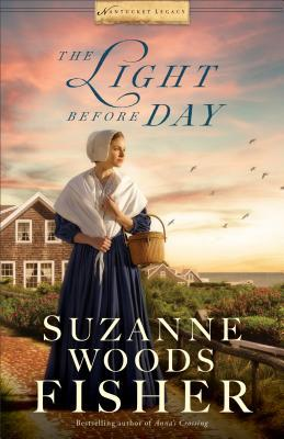 The Light Before Day (Nantucket Legacy #3)