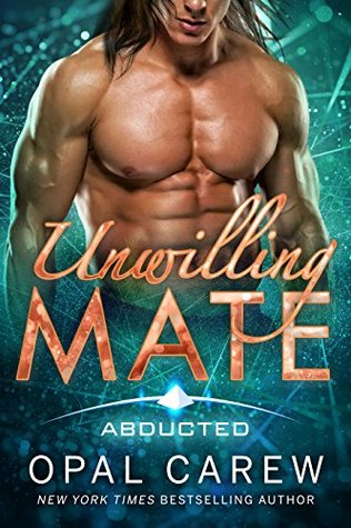 Unwilling Mate (Abducted #2)