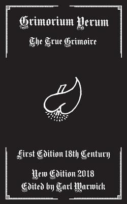Grimorium Verum: The True Grimoire