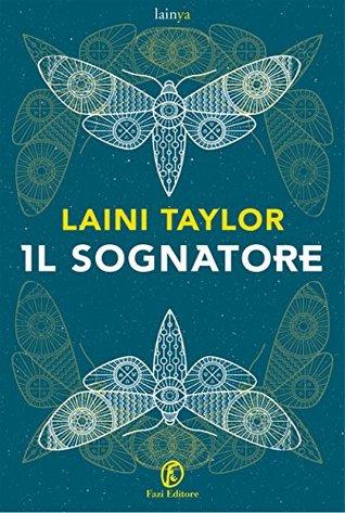 Il Sognatore (Strange the Dreamer, #1)