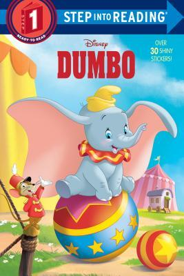 Dumbo Deluxe Step Into Reading