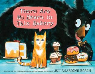 There Are No Bears in This Bakery