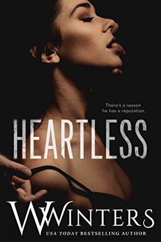 Heartless (Merciless Book 2) by Willow Winters