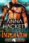 Imperator  (Galactic Gladiators #11)