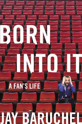 Why I Love the Habs by Jay Baruchel