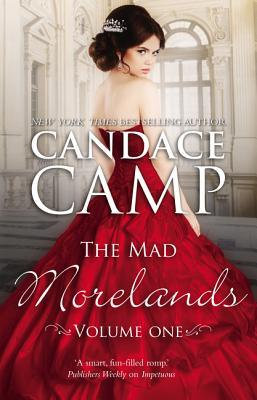 The Mad Morelands, Volume One: Mesmerised / Beyond Compare