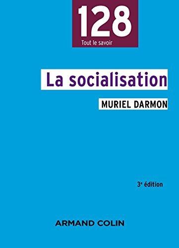 La socialisation - 3e éd.