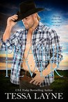 Prairie Fever (Cowboys of the Flint Hills, #7)
