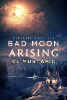 Bad Moon Arising (Outcasts, #1)