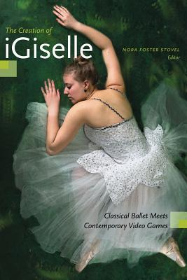 The Creation of Igiselle: Classical Ballet Meets Contemporary Video Games