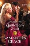 Secrets to a Gentleman's Heart (Gentlemen of Intrigue, #1)