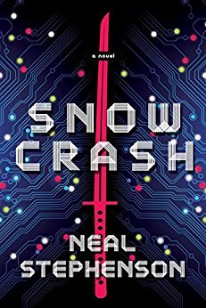 Snow Crash (Kindle Edition)