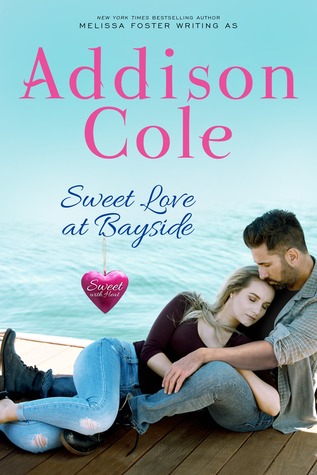 Sweet Love at Bayside (Sweet with Heat: Bayside Summers Book 1)