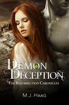 Demon Deception (Resurrection Chronicles, #5)