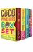 The Coco Pinchard Box Set by Robert Bryndza
