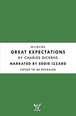 Great Expectations: Narrated by Eddie Izzard